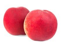 Персик стоковое изображение rf