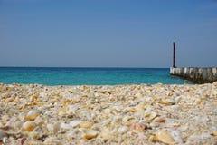 Персидский залив стоковая фотография rf