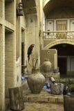Персидский сад Стоковое Изображение