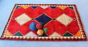 Перские ковры стоковая фотография rf