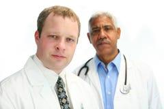 персонал больницы стоковые фотографии rf
