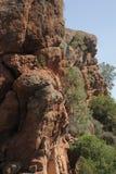 Перспектива вертикали башенк Стоковые Фотографии RF