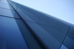 перспектива здания Стоковое Изображение