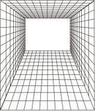 перспектива Стоковое фото RF