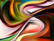 Перспективы краски Стоковые Фото