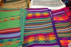 Перуанское ремесленничество Стоковое Изображение