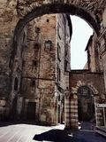 Перудж, Италия стоковые фотографии rf