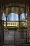 Перудж - готская церковь, монастырь Стоковые Фотографии RF