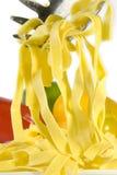 перцы макаронных изделия Стоковое Изображение