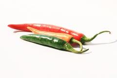 перцы chili Таиланд Стоковые Изображения RF