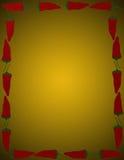 перцы jalapeno Иллюстрация вектора