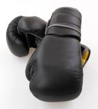 Перчатка бокса Стоковое Изображение