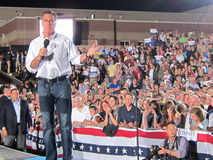 Перчатка Romney 34 Стоковые Изображения