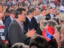Перчатка Romney 42 Стоковые Фото