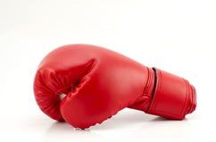 Перчатки бокса Стоковые Изображения