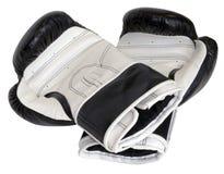 перчатки бокса Стоковая Фотография