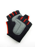 перчатки пригодности Стоковые Изображения