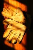 перчатки Стоковая Фотография RF