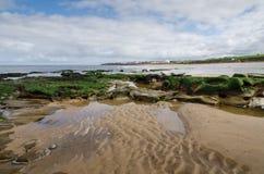 Пески залива Whitley Стоковое Фото