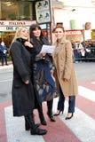 песня 2009 итальянки празднества Стоковая Фотография