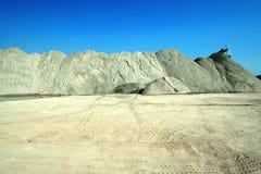 песок дюны Стоковое Изображение RF