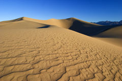 песок дюн Стоковое Изображение