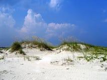 песок дюн Стоковое фото RF