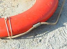 песок жизни томбуя Стоковое Изображение RF