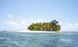 Песок и пляж стоковая фотография