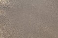 Песок как предпосылка и текстура Стоковые Изображения RF