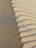 песок контраста Стоковые Фото