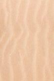 песок крупного плана пляжа Стоковые Изображения RF