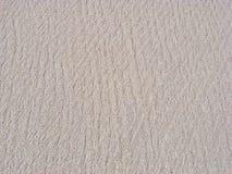 Песок моря на Agulhas стоковые изображения