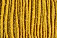 песок предпосылки затеняет желтый цвет захода солнца Стоковая Фотография