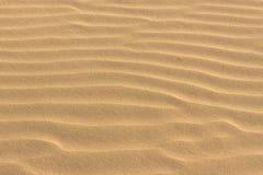 песок предпосылки Стоковое фото RF