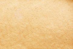 песок предпосылки Стоковая Фотография