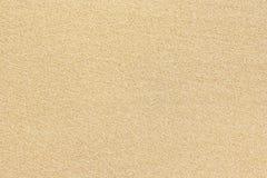 Песок предпосылки точный на верхней части Стоковые Изображения