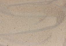 Песок предпосылки Стоковое Фото