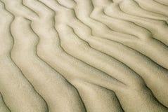 песок пульсаций стоковые изображения