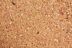 Песок пустыни Стоковая Фотография RF