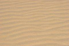 Песок пляжа стоковая фотография rf
