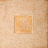 песок рамки Стоковое Фото