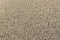 Песок реки как предпосылка Стоковая Фотография RF