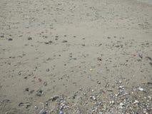 Песок стренги Стоковое фото RF