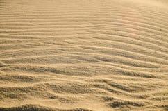 Песок текстуры Стоковые Изображения RF