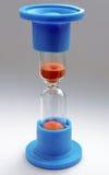 песок часов Стоковое фото RF