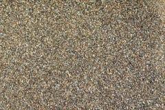 Песок ‹â€ ‹â€ моря, предпосылка Стоковое фото RF