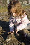 Песок 3 Стоковые Фотографии RF