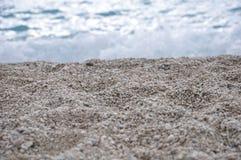 песок Стоковые Изображения RF