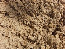 песок Стоковые Изображения
